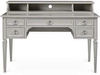 Stone & Leigh Clementine Court Desk - Gray