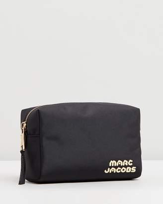 Marc Jacobs Trek Pack Cosmetics Pouch