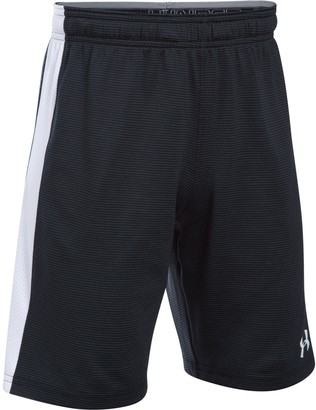 Under Armour Boys' UA Threadborne Match Shorts