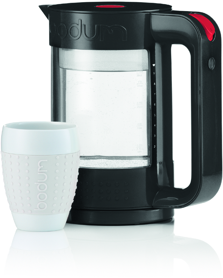 Bodum Bistro Water Kettle Black