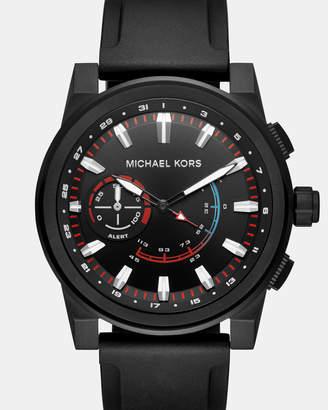 Michael Kors Hybrid Smartwatch Grayson Black