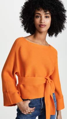 Mara Hoffman Lilou Sweater