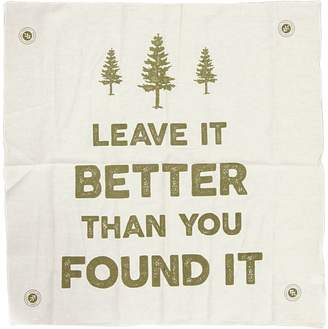 Parks Project Leave It Better Tree Bandana