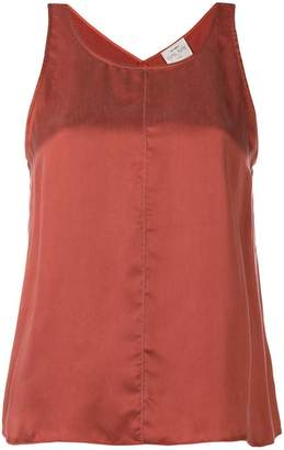 Forte Forte sleeveless loose top
