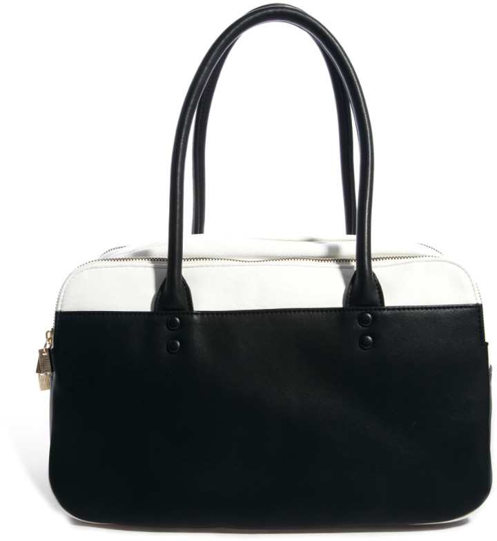 French Connection Fast Lane Bowling Bag