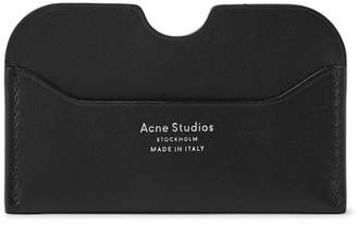 Acne Studios Elmas S Leather Cardholder