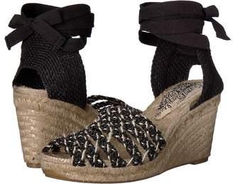 Free People Amalfi Coast Wedge Women's Wedge Shoes