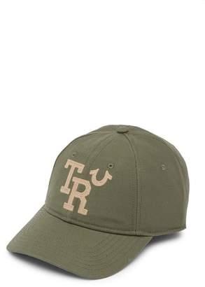 True Religion Vintage Baseball Cap