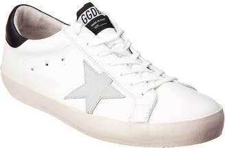 Golden Goose Leather Sneaker