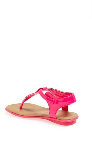Kenneth Cole Reaction 'Keep On In 2' Sandal (Walker & Toddler)