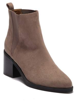 Abound Vivian Block Heel Chelsea Boot