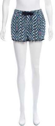 Figue Maja Pom-Pom Shorts w/ Tags
