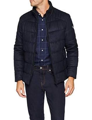 Bugatti Men's 275300-29049 Jacket,(Size: 106)