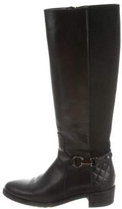 Aquatalia Oralie Riding Boots
