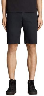 AllSaints Cobalt Slim Fit Shorts