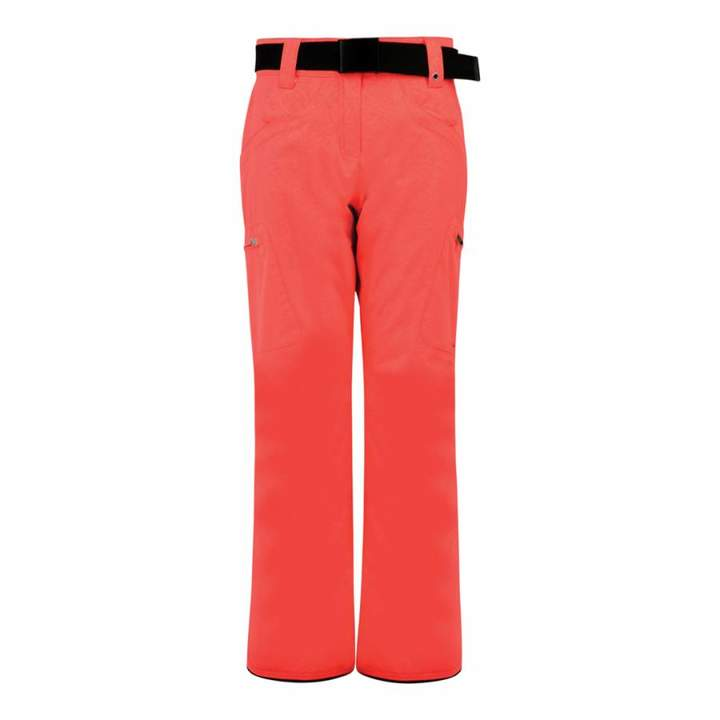 Women's Coral Free Scope Trousers