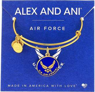 Alex and Ani US Air Force Bracelet