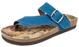 White Mountain Women's Hasty Sandal