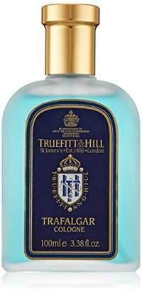 Truefitt & Hill (トゥルフィット & ヒル) - トゥルフィット&ヒル トラファルガー (オーデコロン)