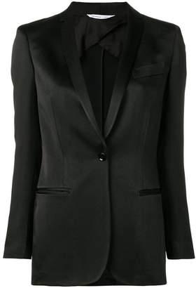Tonello classic single-breasted blazer
