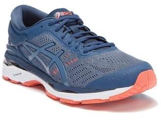 Asics R) GEL-Kayano 24 Running Shoe (Men)