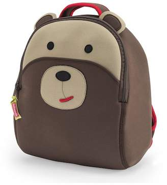Dabbawalla Bags Brown Bear Backpack