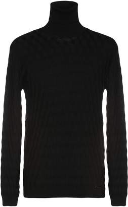 Alessandro Dell'Acqua Turtlenecks