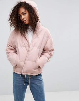 Asos Ultimate Puffer Jacket