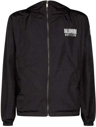 Billionaire Boys Club Reversible Hooded Jacket