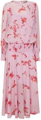 Preen Line Floral Gilda Maxi Dress