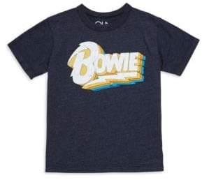 Chaser Little& Big Boy's David Bowie T-Shirt