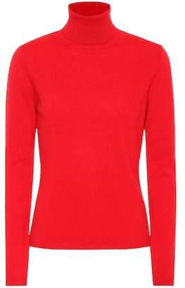 Jardin des Orangers Cashmere turtleneck sweater