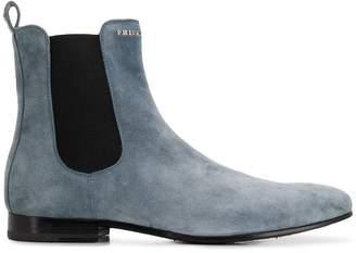 Philipp Plein Statement ankle boots