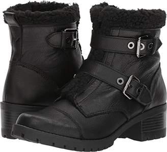 Anne Klein AK Sport Women's Lolly Leather Fashion Boot