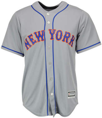 Majestic Men New York Mets Replica Jersey