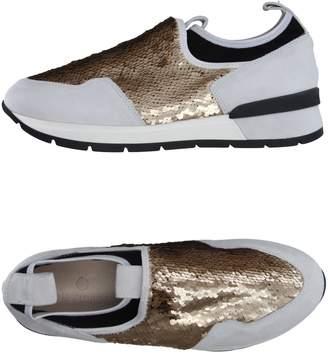 Janet Sport Low-tops & sneakers - Item 11183081HL