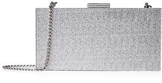 French Connection Women's Baxter Lucite Clutch