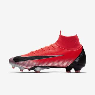 Nike Mercurial Superfly VI Pro CR7 Firm-Ground Soccer Cleat
