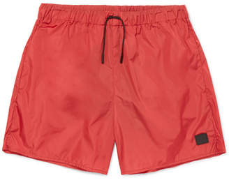 Acne Studios Perry Mid-Length Swim Shorts