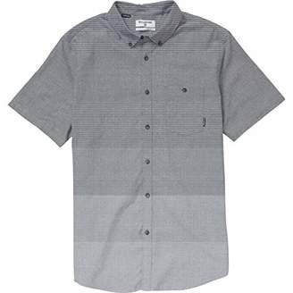 Billabong Men's Faderade Short Sleeve Shirt