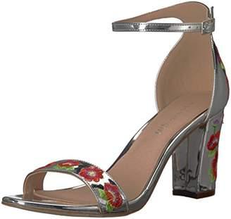 Madden-Girl Women's Behave Heeled Sandal