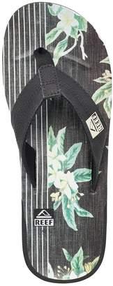 Reef Mens HT Prints Sandal/Flip Flops/Slipper Footwear