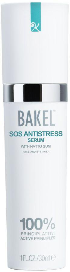 Bakel Sos Anti-stress Skin Serum