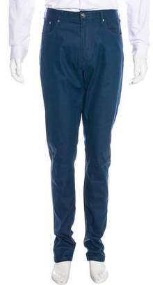 3x1 NYC Five-Pocket Skinny Pants