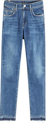 Citizens of Humanity Rocket Hotline Distressed Skinny Jeans