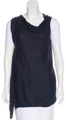 Golden Goose Cashmere Knit Vest