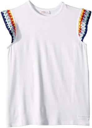 Missoni Kids Jersey T-Shirt Girl's T Shirt