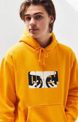 Obey Eyes Of Obey Pullover Hoodie