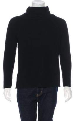 Vince Wool & Cashmere Turtleneck Sweater w/ Tags