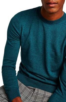 Topman Classic Crewneck Sweater